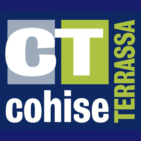 Cohise Terrassa