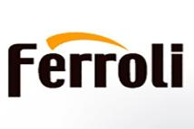 Logo Ferroli